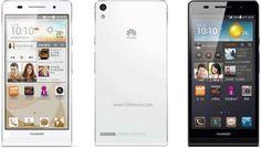 Huawei lancia Ascend P6-S con qualche piccola modifica - http://www.tecnoandroid.it/huawei-lancia-ascend-p6-s-con-qualche-piccola-modifica/