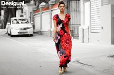 The Much Loved Spanish Fashion Label, Now at MYNTRA with Attractive Myntra Discount Offers – DESIGUAL IT IS!