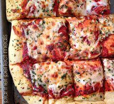 PPM: my best pizza crust recipe