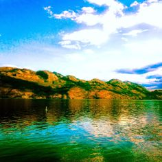 The Culinary Travel Guide - View of Okanagan Lake from The Cove Lakeside Resort