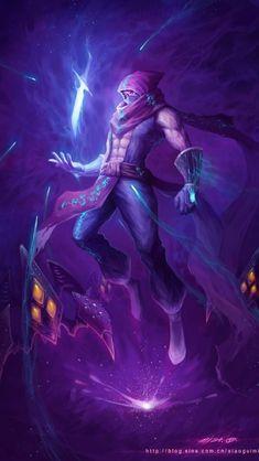 Malzahar - League of Legends - Mobile Wallpaper - Zerochan Anime Image Board Warcraft Characters, Fantasy Characters, Fantasy Character Design, Character Art, Dark Fantasy, Fantasy Art, Final Fantasy, League Of Legends Personajes, World Of Warcraft Wallpaper