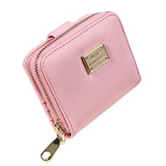 ee22be5550a7 2019 New Fashion Top Quality Casual Lady Wallet Women Purse Clutch Wallet  Short Small Bag with Card Holder Zipper Clutch