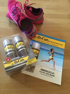 Getting ready for bikini season with a littl help from friends! Using the easy AbCuts Time toTone app for extra help! I received a free sample. #AbCuts #ad #freesample