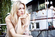 MACHIMA BERLIN; Model: Shawny Sander