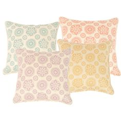 Kathryn Ireland Lola Pillows