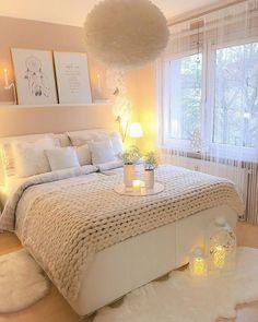 25 Cozy Teen Girl Bedroom Design Trends for 2019 in the Netherlands Home Interior Girl Bedroom Designs, Room Ideas Bedroom, Home Decor Bedroom, Master Bedroom, Bed Room, Bedroom Furniture, Grey Furniture, Master Suite, Design Bedroom