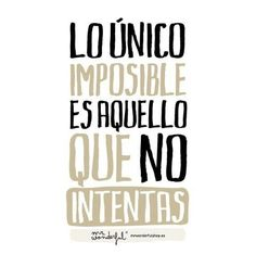 Home - Mejores Frases The Words, More Than Words, Mr Wonderful, Favorite Quotes, Best Quotes, Life Quotes, Inspirational Phrases, Motivational Quotes, Foto Transfer