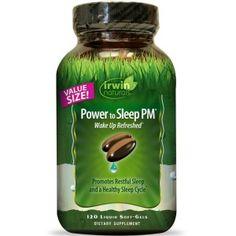 Power to Sleep PM 1