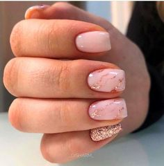 50 Simple Summer Square Acrylic Nail Designs in 2019 - .- 50 simple summer square acrylic nail designs in 2019 acrylic nails - Simple Acrylic Nails, Best Acrylic Nails, Acrylic Nail Designs, Designs On Nails, Art Designs, Neutral Gel Nails, Neutral Nail Designs, Manicure Nail Designs, Square Nail Designs