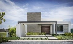 Encuentra las mejores ideas e inspiración para el hogar. CASA T02 / ADI ARQUITECTURA Y DISEÑO INTERIOR por Oscar Hernández - Fotografía de Arquitectura | homify