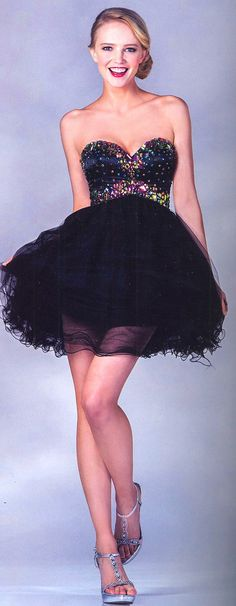 I like the beadwork/ design on the top. Way too short on both ends. Prom DressWinter Ball Dress under $100jcl894Vibrant