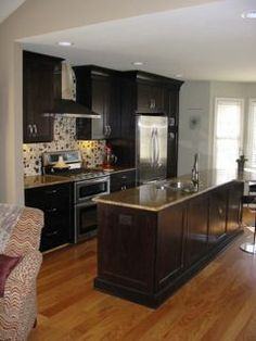 JeanE Kitchen and Bath Design of Raleigh NC renovates her North ...