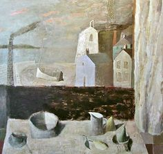 Nicholas Turner. Josie Eastwood Fine Art