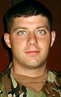 Army Staff Sgt. Robert J. Basham  Died April 14, 2007 Serving During Operation Iraqi Freedom  22, of Kenosha, Wis.; assigned to the Headquarters and Headquarters Battery 1st Battalion, 126th Field Artillery Regiment, Kenosha, Wis.; died April 14 at Camp As Sayliyah in Doha, Qatar, as a result of injuries from a non-combat incident.