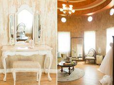 chateau polonez bridal suite