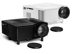 Aduro VP10 Multimedia 100-Lumen Portable Projector for $40 http://sylsdeals.com/aduro-vp10-multimedia-100-lumen-portable-projector-40/