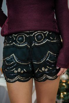 Make A Wish Shorts