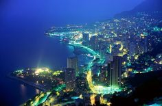 Красивые города,разных стран мира