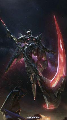 Character Art, Character Design, Mecha Suit, Robot Technology, Cyberpunk Character, Armor Concept, Sci Fi Characters, Dark Fantasy Art, Art Model