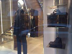 Window shopping at Salvatore Ferragamo @ferragamo in Milan! Check out: http://www.shoppics.com/s/salvatore-ferragamo/M279qklgKF