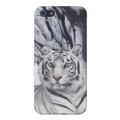 White Out iPhone 5 Case