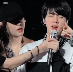 4th MUSTER 'Happy Ever After' in Japan | ©️@fruity_twt on Twitter. Do not delete. #TaeJin #VJin #태진 #뷔진