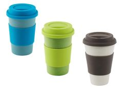 Outwell Travel Eco-Bamboo Mug | UK | World of Camping