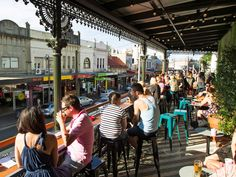 The Sydney suburb that has inspired more songs than any other is worthy of those…