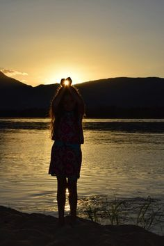 Capture the sunset