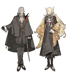 Character Concept, Character Art, Concept Art, Dnd Characters, Fantasy Characters, Estilo Dark, Cape Designs, Drawing Clothes, Character Design Inspiration