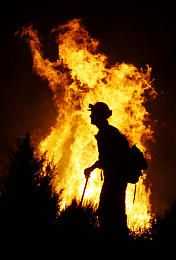 7/31/13 Wildland Firefighters. These brave men u0026 women are working 12 & The Men and Women Fighting Americau0027s Wildfires | Wildland ...