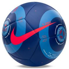 Nike Premier League Pitch Soccer Football Ball Blue CQ7151-420 Size 4, 5 | eBay