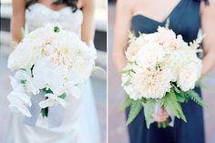 Brides: Park City, Utah Wedding at Montage Deer Valley: Photos