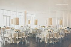 Mint Museum Uptown, wedding reception. Photography by The Shultzes