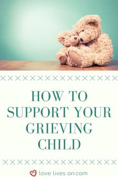Click to learn expert tips for how to best support your grieving child. What to watch for, what to say & how to help your child cope with grief and loss. Watch an expert interview with child grief expert Andrea Warnick. #GrievingChildren #HowtoExplainDeathtoaChild #ChildrenandGriefTalkingtoChildrenAboutDeath #Children'sGrief #ChildGriefSupport