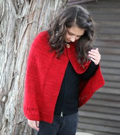 Lady of Rohan Wrap « Knitting Board Blog