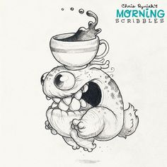Life hasn't been the same since my girlfriend and her Espresso machine moved in.. ☕️☕️☕️☕️☕️☕️☕️☕️ #morningscribbles #espresso