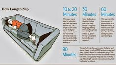 How Long To Nap For The Best Benefits |Higher Perspective