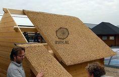 easyriet rieten dak