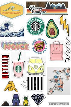 Cute Laptop Stickers, Cool Stickers, Printable Stickers, Phone Stickers, Black Wallpaper Iphone, Aesthetic Iphone Wallpaper, Aesthetic Wallpapers, Journal Stickers, Planner Stickers