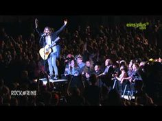 Thirty Seconds To Mars - Rock Am Ring 2013 - YouTube   I am absolutely in love with this video!!!