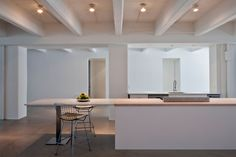 DeLuca Loft   CCS ARCHITECTURE