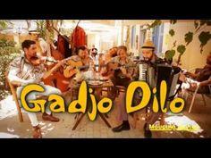 Gadjo Dilo - Πέφτεις σε Λάθη - Peftis se Lathi - YouTube