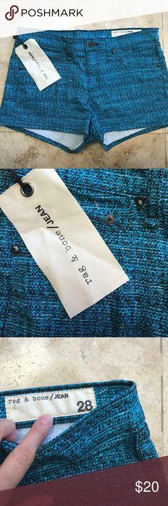 rag & bone jeans shorts 28 New refer to all pics rag & bone Shorts Jean Shorts
