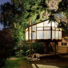 Backyard Dreaming: Inspiration for the Perfect Tree House | Outside Online