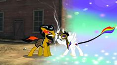 DustyKat vs LightningBliss by Lightning-Bliss.deviantart.com on @DeviantArt
