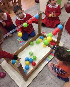 Fun Activities for Kids! Motor Skills Activities, Toddler Learning Activities, Montessori Activities, Fun Activities For Kids, Infant Activities, Preschool Crafts, Preschool Activities, Kids Learning, Dinosaur Activities