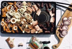 #kitchenboard#boardwood#food#foodphotography#foodblogers#foodbloggerlife#foodstylist#servingboard#designboard#design#kitchendesign#coffees#boardwood#restaurant#sniadanie#sniadaniemistrzow#śniadanie#śniadania#breakfast#healthybreakfast#woodendecor#servingboard#flatlay#praveslovenske#grill#gril#grillporn#slovensko#meat#meatlover#meatlovers# Grill Master, Grilling, Restaurant, Meat, Breakfast, Instagram, Food, Design, Morning Coffee