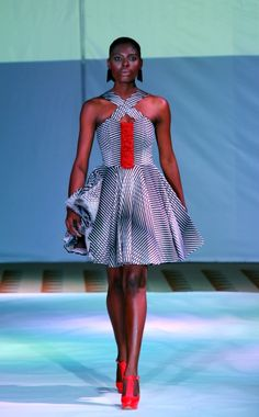 2012 Ghana Fashion & Design Week_ Duaba Serwa - BellaNaija