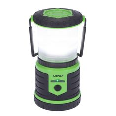 Lixada 5W 400LM Rechargeable Ultra Bright Camping Lantern 6000mAh Mobile Power Bank 6 Lighting Modes Emergency Water-resistant 360 Degree Illumination Light Portable Tent Light Hiking Outdoor Use -- You can get additional details at the image link.